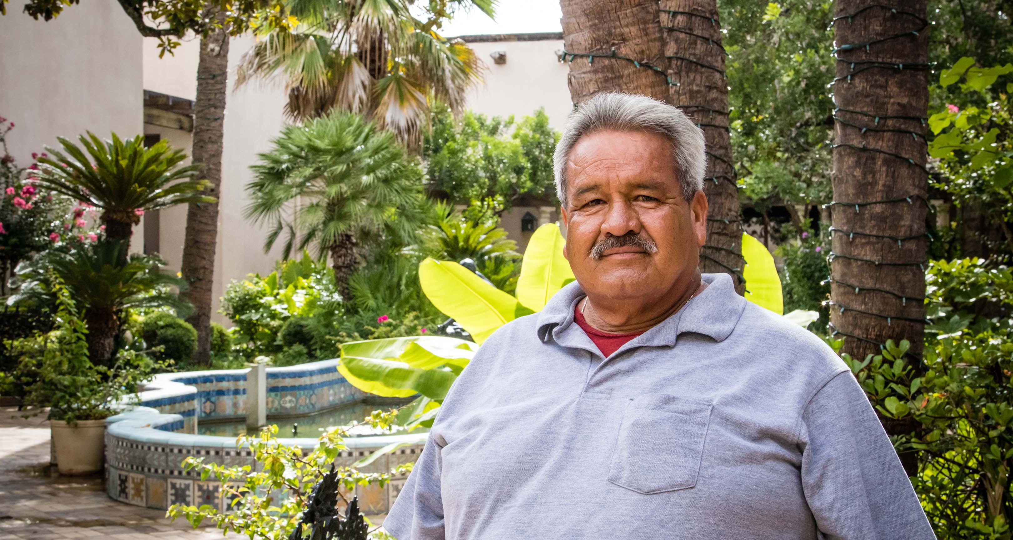 Mi McNay es Su McNay: Juan Cervantes