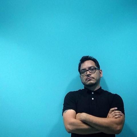 Artists Looking at Art: Joe De La Cruz