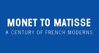 Monet to Matisse: A Century of French Moderns Members Preview