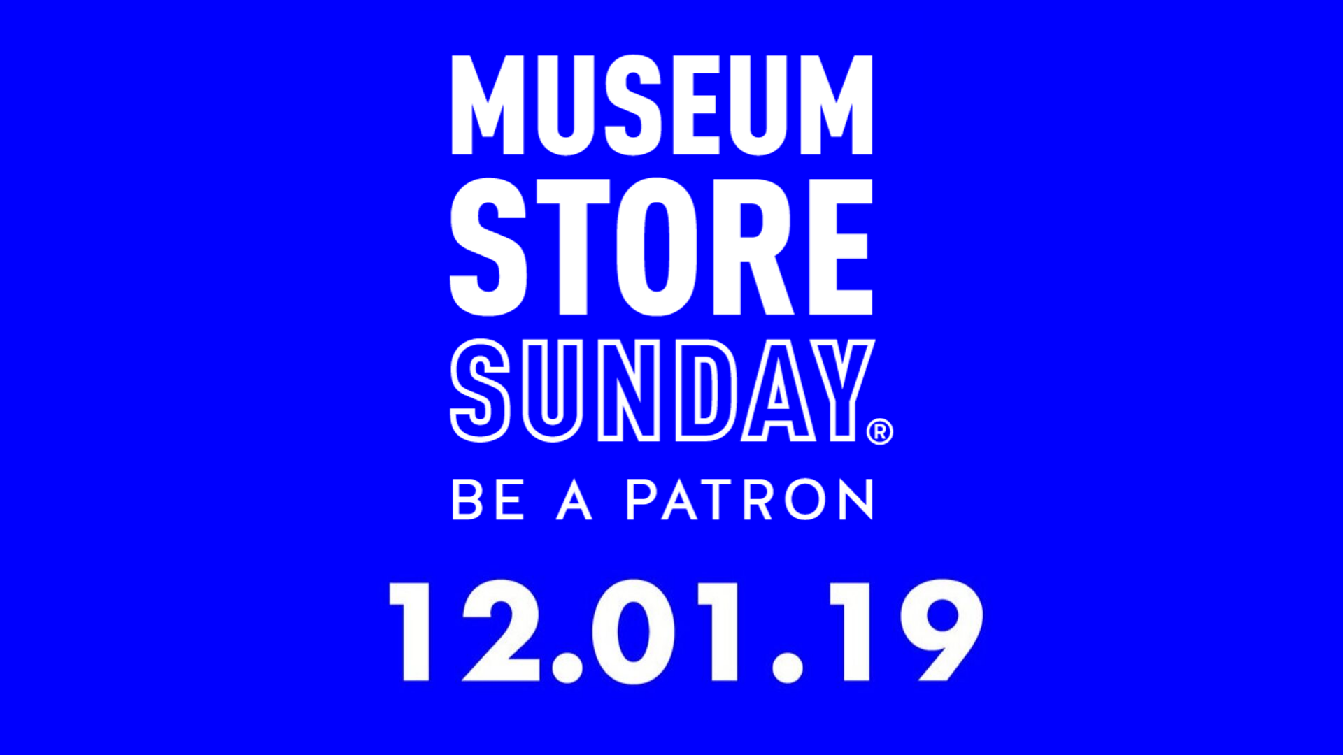 "Museum Stores in San Antonio Unite for Third Annual International ""Museum Store Sunday"""