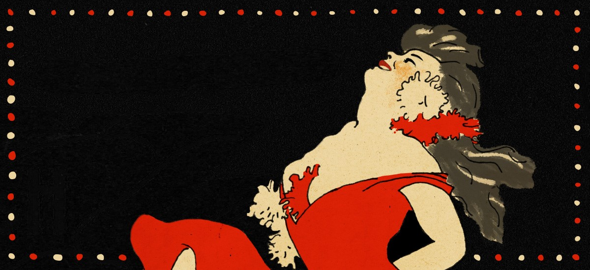 Spring Party 2017: Moulin Rouge at the McNay