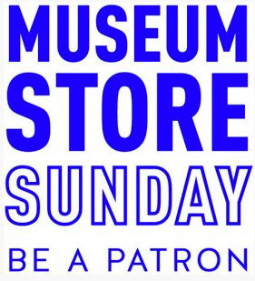 2nd Annual Museum Store Sunday