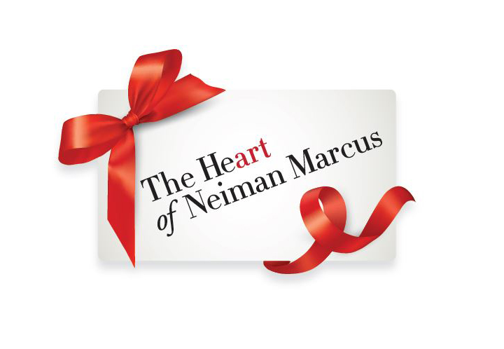 Neiman Marcus Love to Give Collection