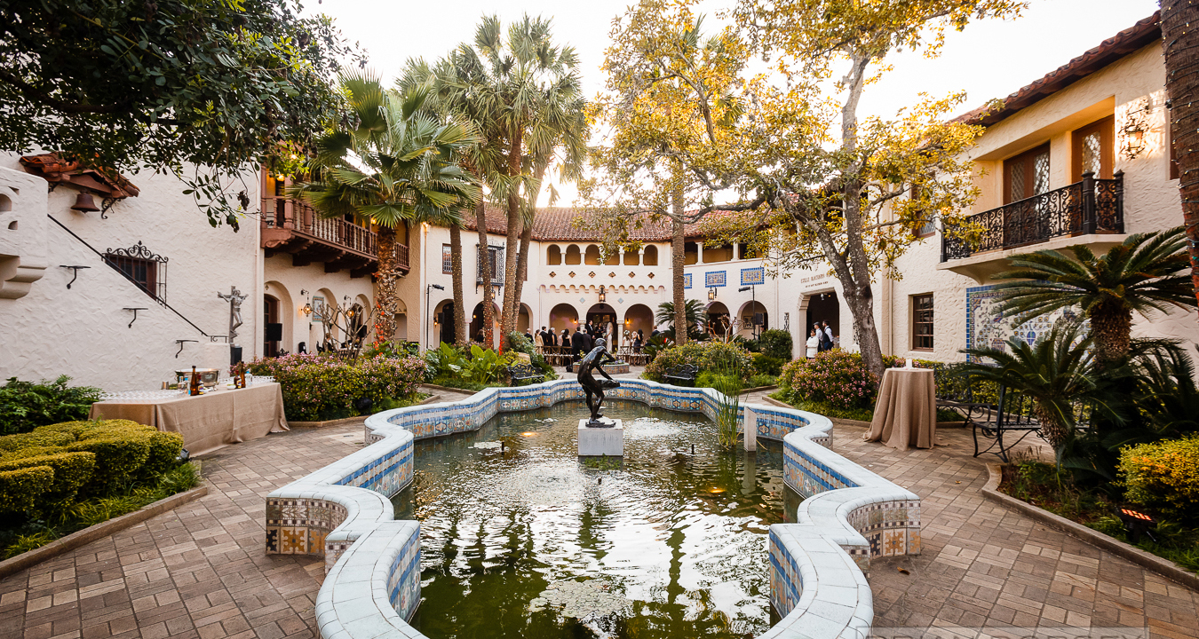 Corporate Events | McNay Art Museum