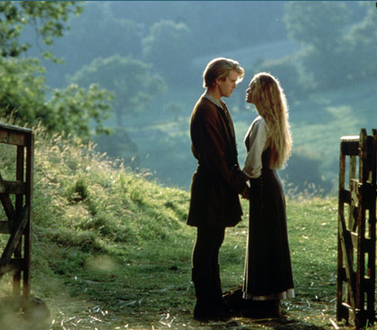 Halloween at the McNay: Family Film | The Princess Bride