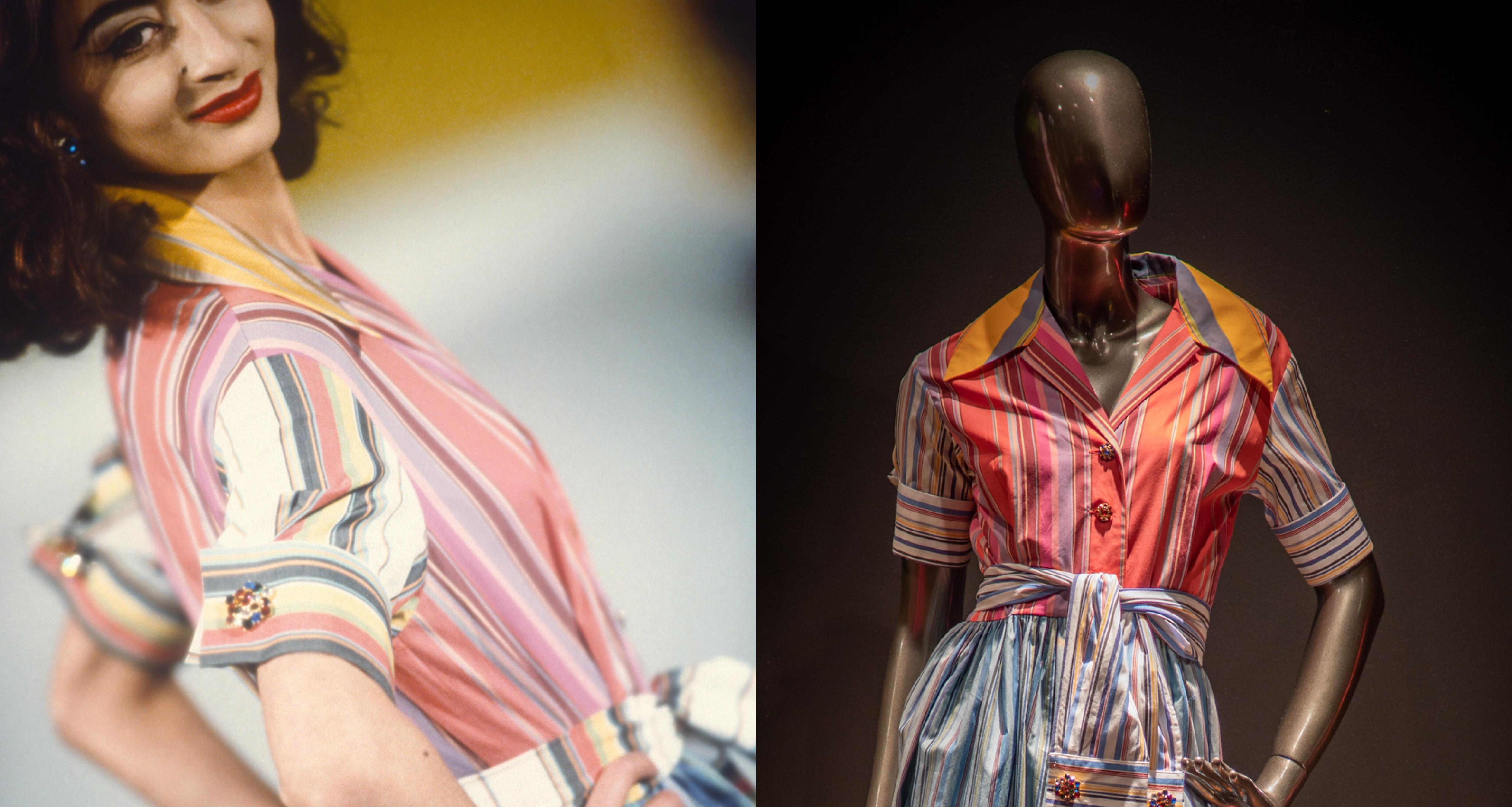 Designer Todd Oldham & Fashion Nirvana