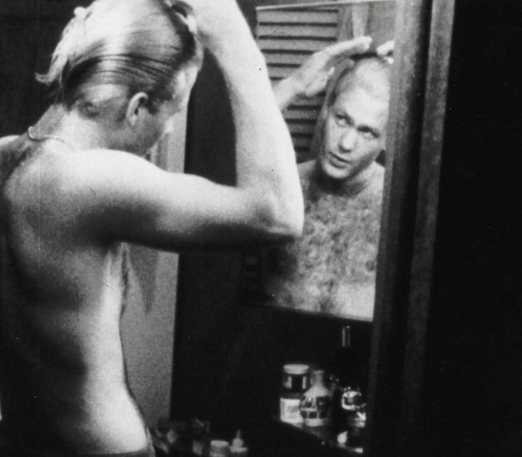 Art Films: Andy Warhol and Kalup Linzy