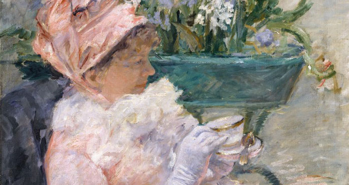 McNay's First-Ever Mary Cassatt Exhibition Features Rare Painting Exclusively On Loan From The Met