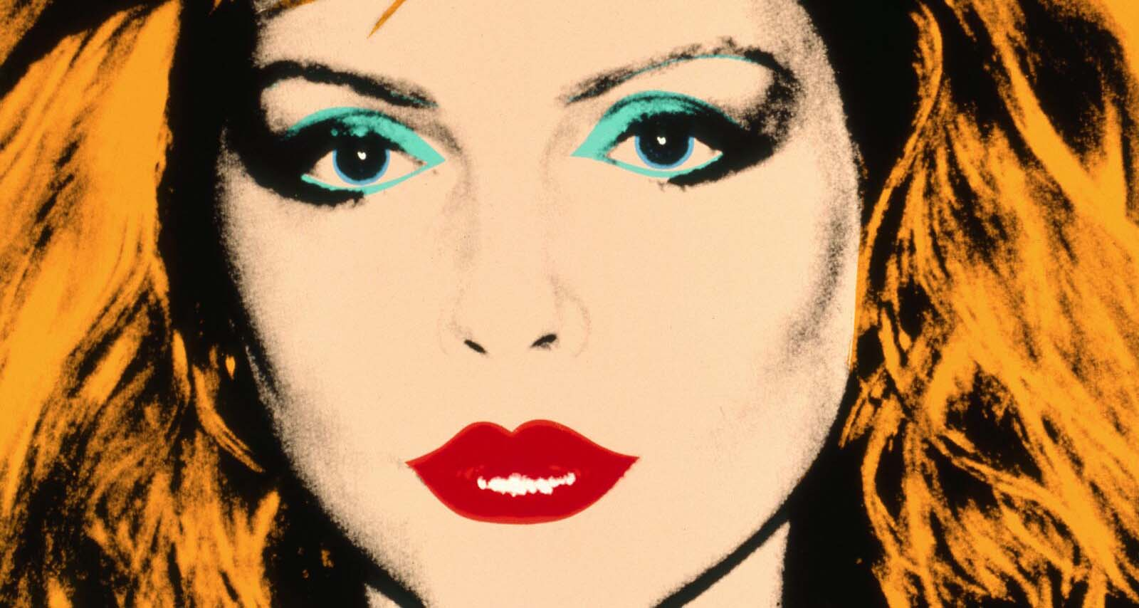 Andy Warhol: Portraits and Transamerica/n: Gender, Identity, Appearance Today Open at McNay