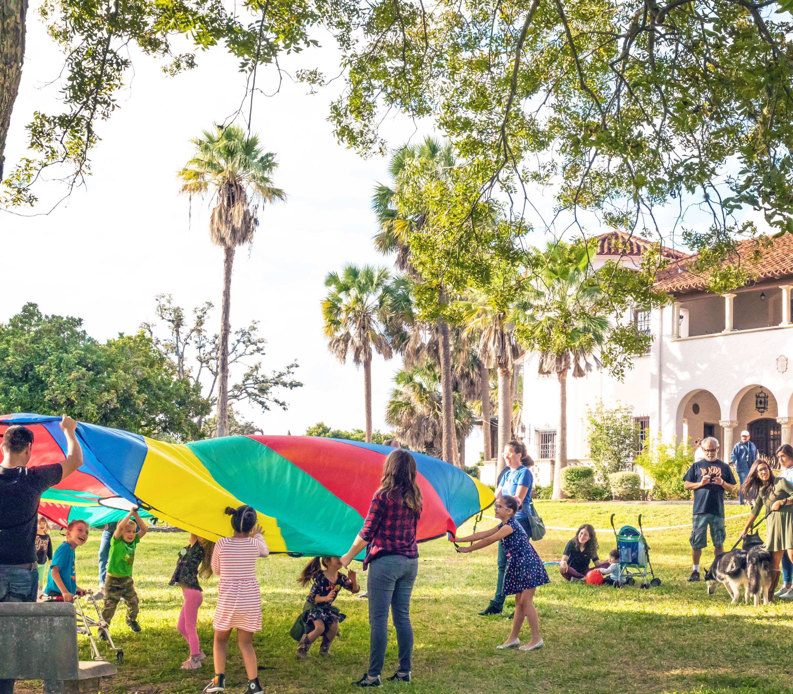 Spring Break Free Family Days: Classic and Cool