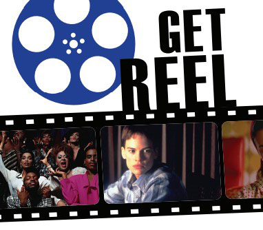 GET REEL Summer Film Series