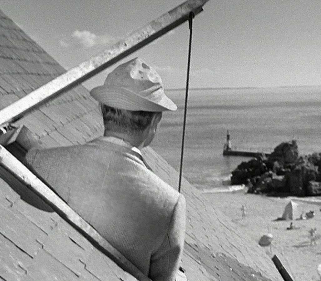 Get REEL Film Series: Mr. Hulot's Holiday