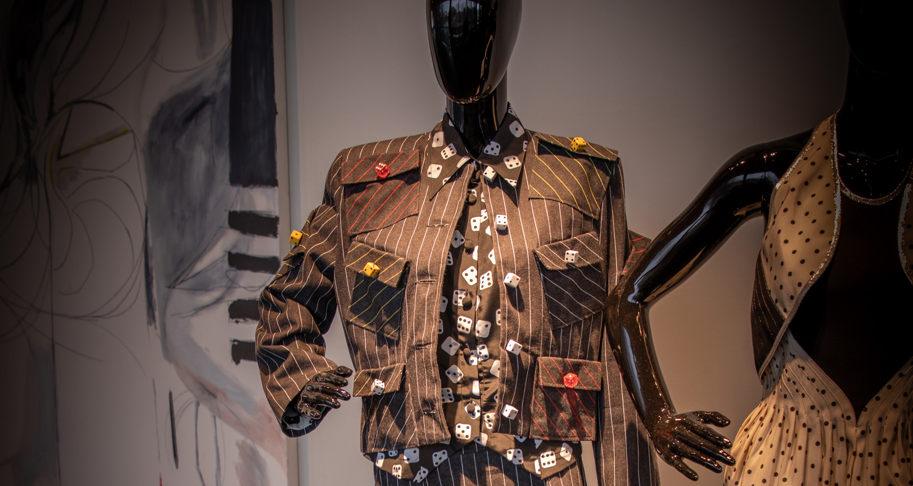 Fashion Nirvana: Patrick Kelly