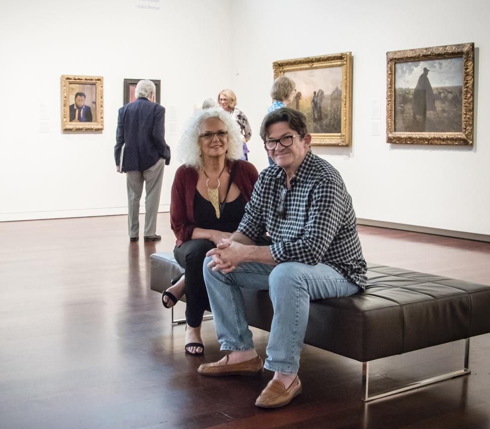 Members After-Hours Tour: Lone Star Stories