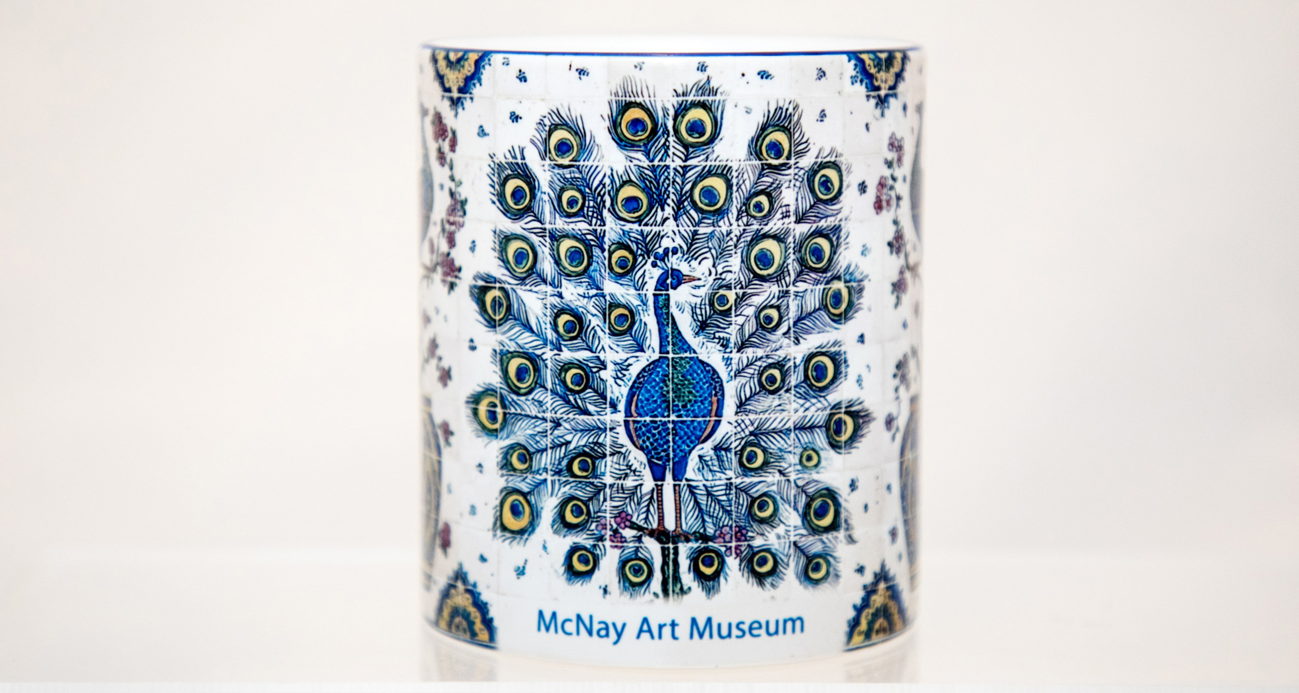 Shop at the McNay
