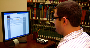 Search Library Catalog