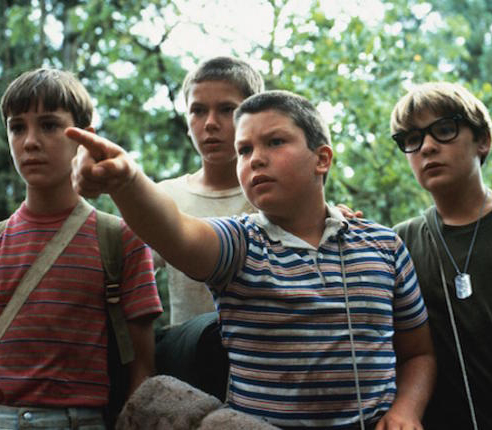 Storyteller's Film Series: Stand by Me