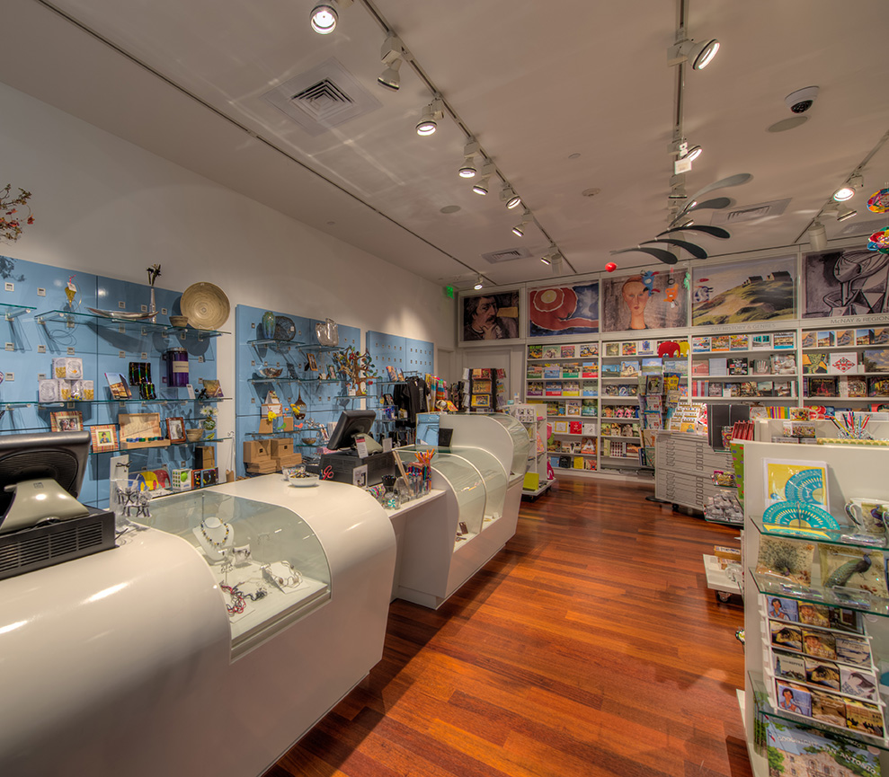 MEMBERS ONLY: Museum Store Double Discount Days