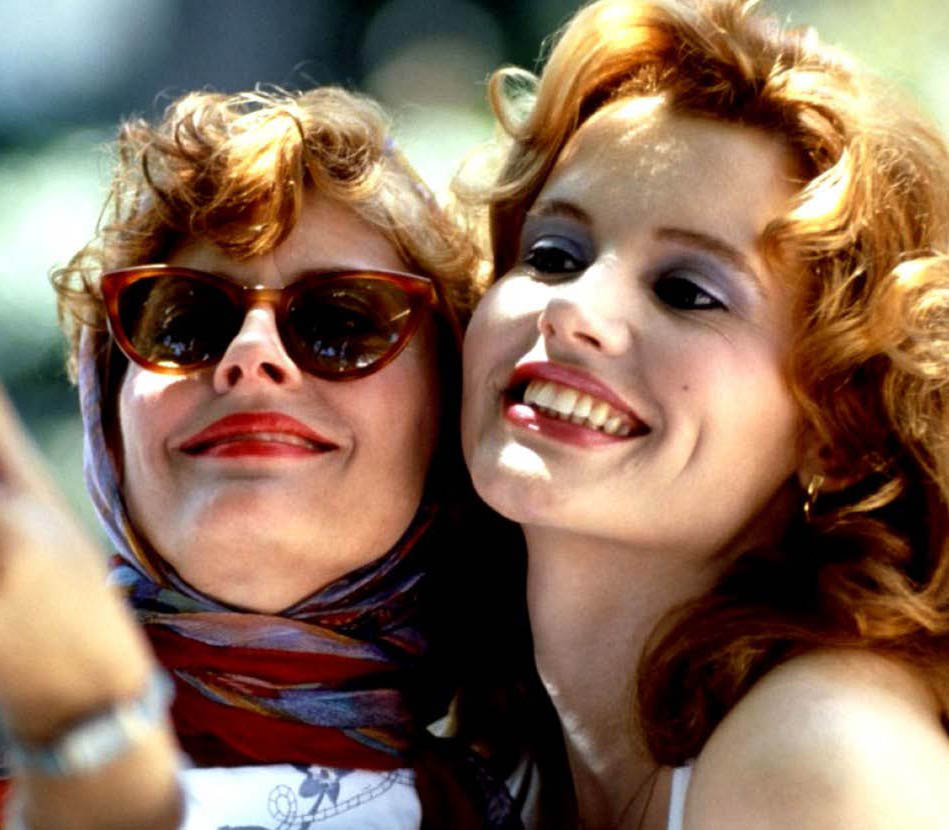 GET REEL Film: Thelma & Louise