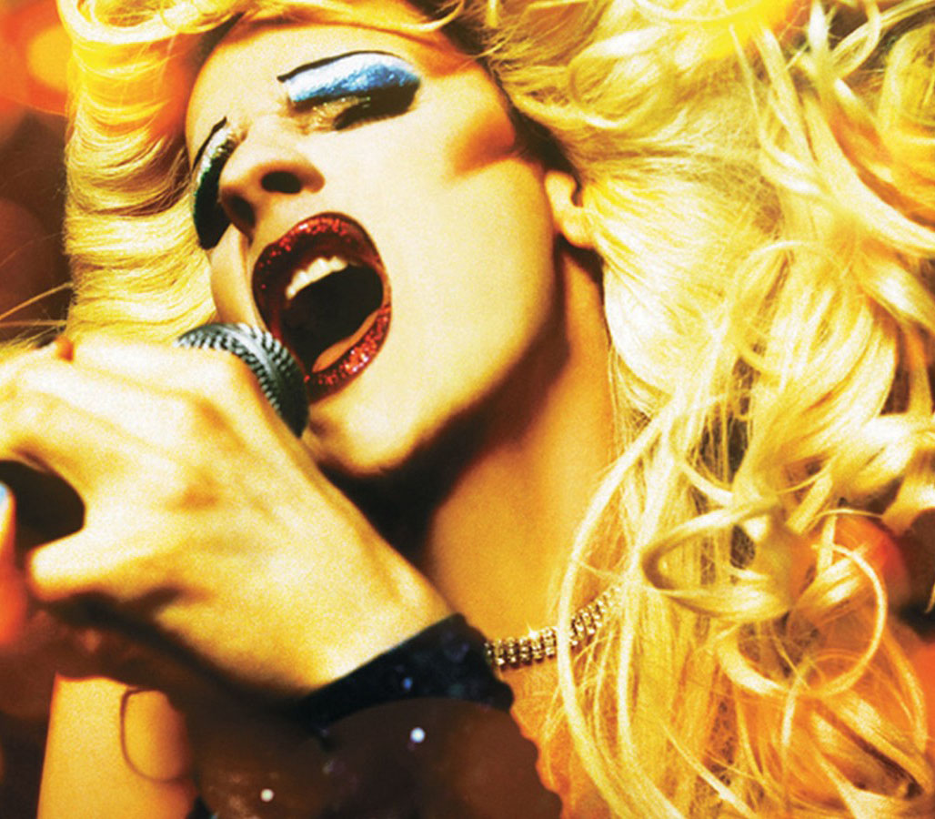 The Show Must Go On Film Series: Hedwig and the Angry Inch