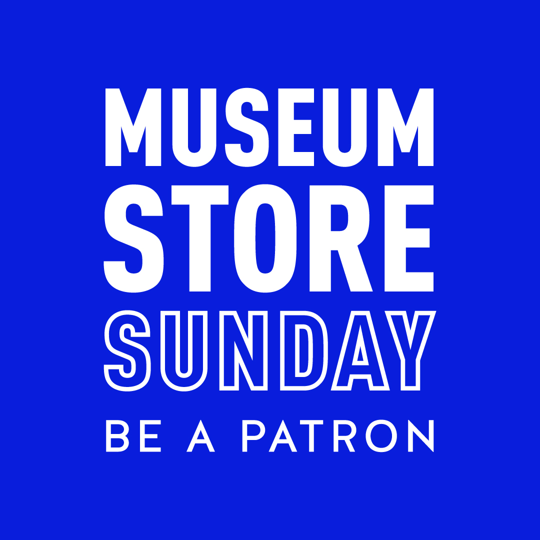 Museum Store Sunday at the McNay