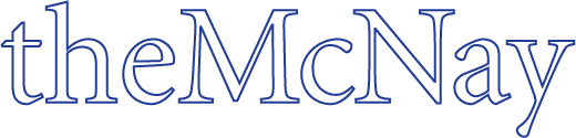 McNay Logo Outline