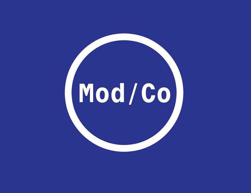 Mod / Co logo