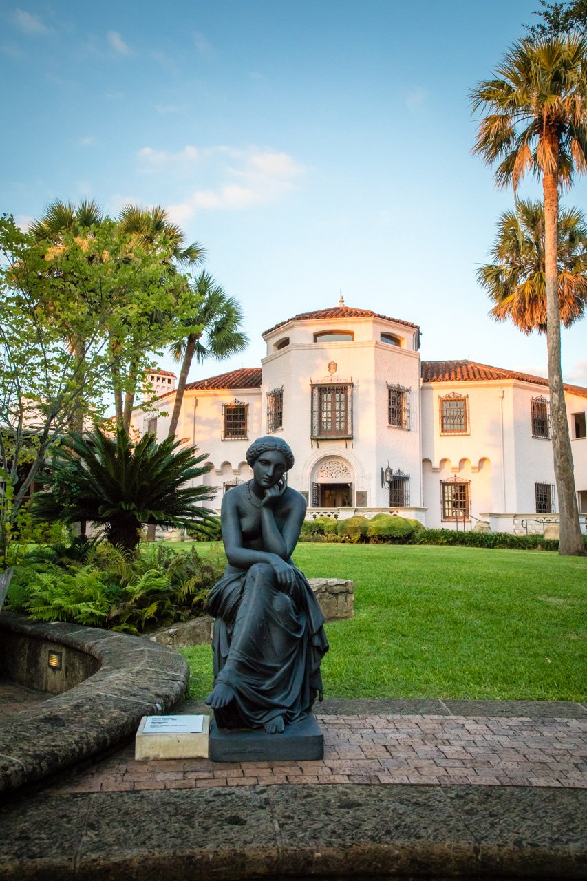 McNay Mansion