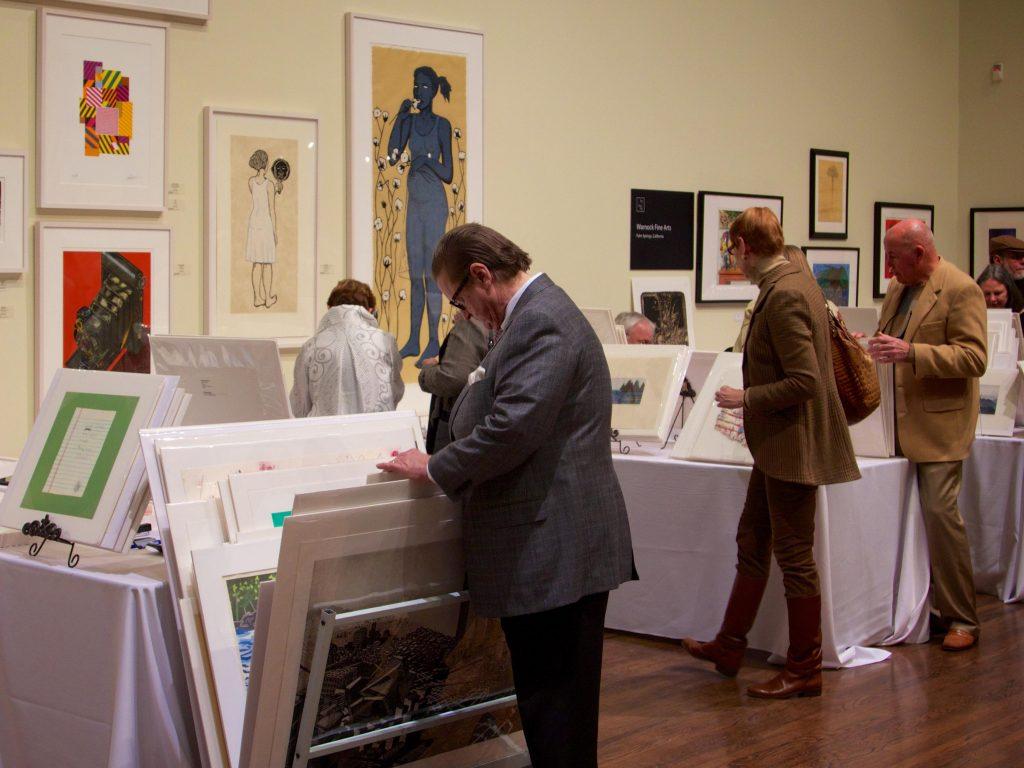 Print Fair 2015