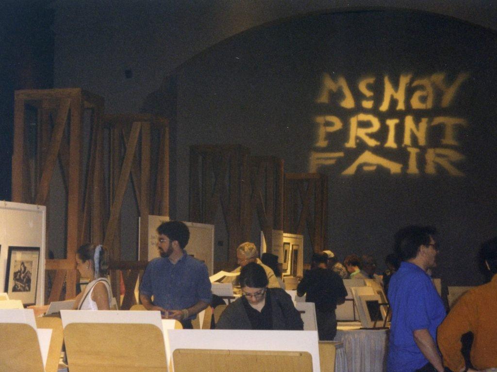 Print Fair 1998