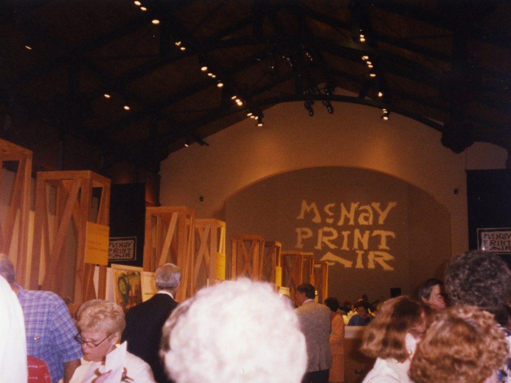 Print Fair 1999