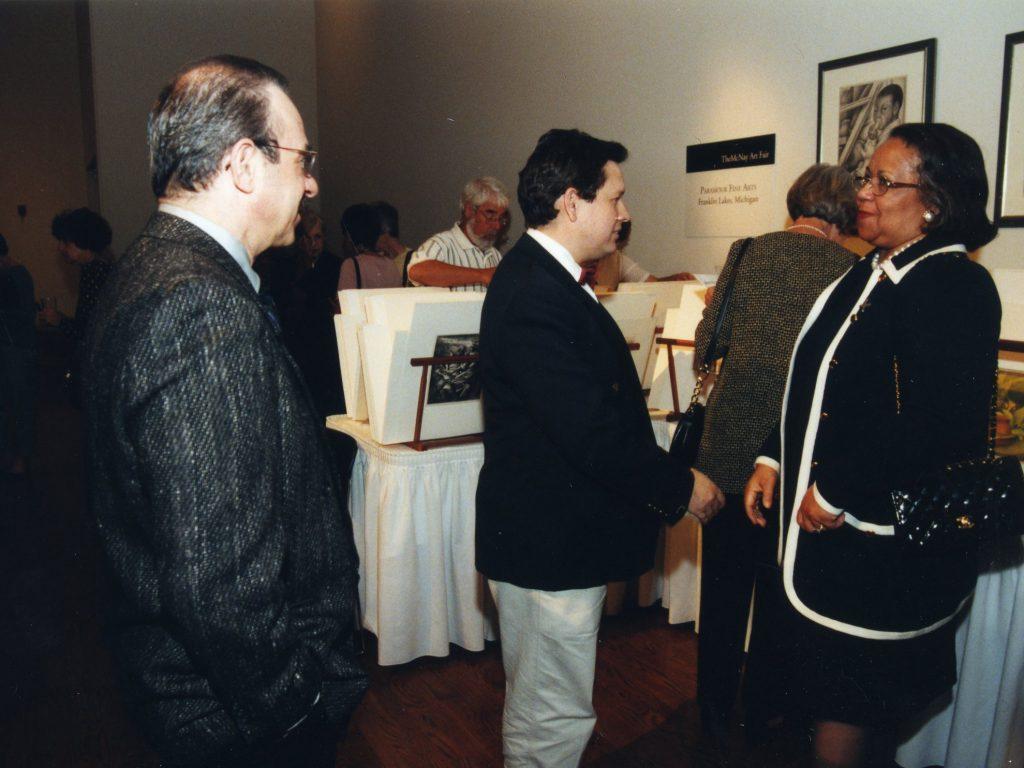 Print Fair 2003