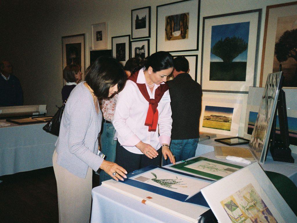 Print Fair 2009